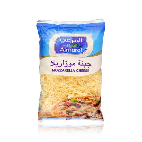 ALMARAI SHREDDED MOZZARELLA CHEESE 1 KG