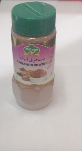 Mehran Cinnamon Powder 100gm/3.52oz