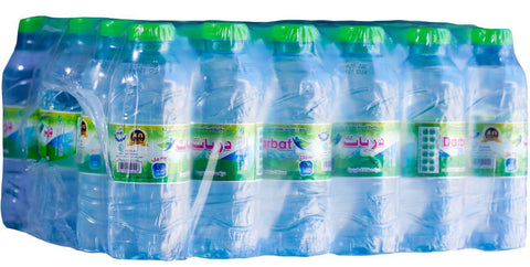 Darbat Mineral Drinking Water 330 Ml X 24 Pcs Shrink Pack