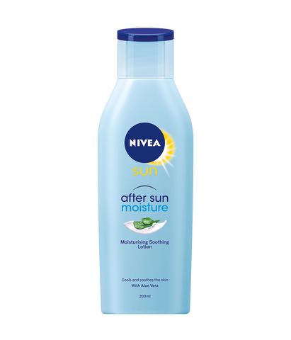 Nivea Sun After Sun Moisture 200ml