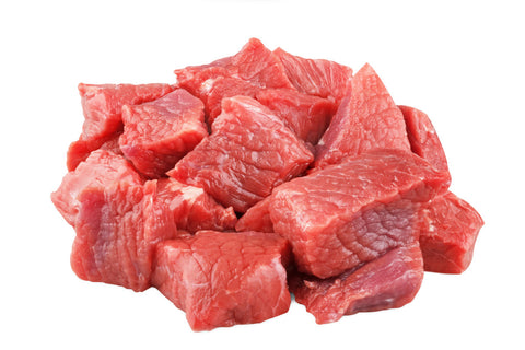 Beef Cubes - New Zealand - MarkeetEx