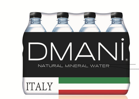 DMANI NATURAL MINERAL WATER (500 ML X 12) - MarkeetEx
