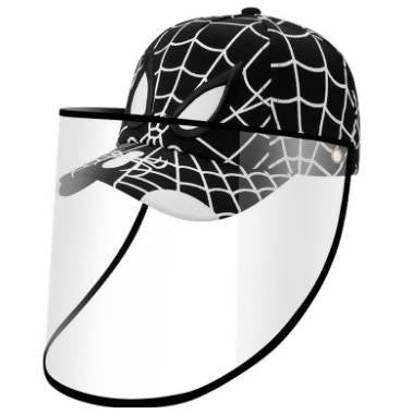 Children Baseball Cap with Shield - MarkeetEx
