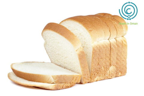 Bread Sliced White, Atyab Dahabi Bakery - MarkeetEx