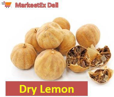 Dry Lemon (Deli) - 150gm - MarkeetEx