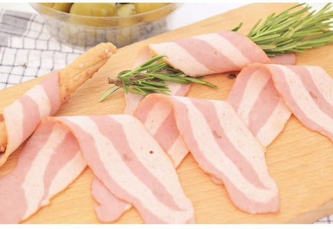 Sliced Smoked Turkey Strips 150gm - MarkeetEx