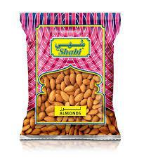 Shahi Almonds 800gm Pack
