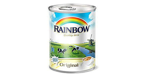 Milk Tea Original Box Rainbow 48X385 ML