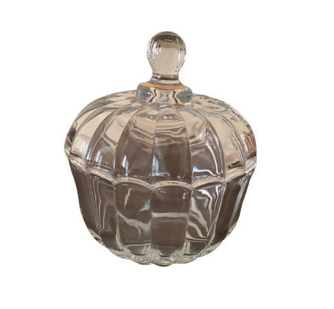Glass Container - MarkeetEx