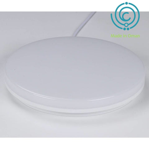 Chi LINE LED Round Ceiling light 36W IP65 6000K - MarkeetEx