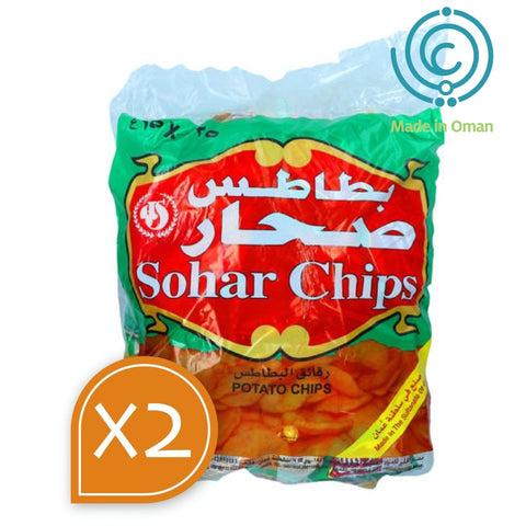 CHIPS SOHAR 24PC X 2 - MarkeetEx