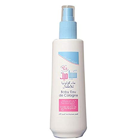 Sebamed Baby Egu de Cologne