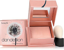 Dandelion Twinkle Highlighter Benefit - MarkeetEx