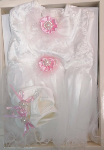 Baby girls Dress (Turkish- 805/1) - MarkeetEx