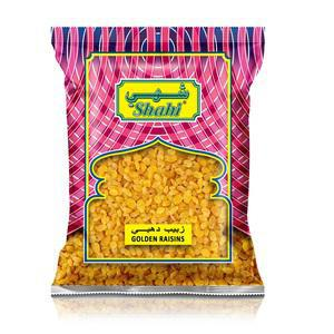 Shahi Golden Raisins 500gm - MarkeetEx