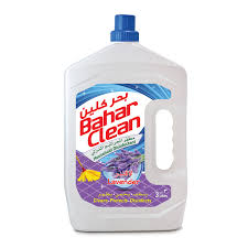 Bahar Household Cleaner Lavender 3 Ltr