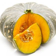 Yellow Pumpkin - قرع