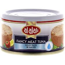 AL ALALI Fancy Meat Tuna - MarkeetEx