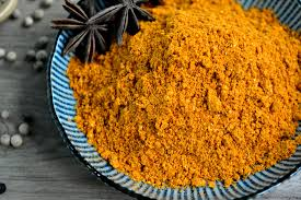 Curry Powder Noor Gazal 200gm - غزال بهار كاري مطحون