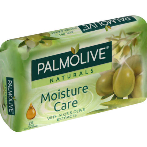 Palmolive Moisture Care Soap 120gm - صابون - MarkeetEx