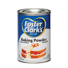 Foster Clarks Baking powder 110gm