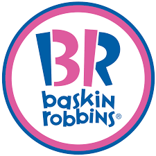 Baskin Robbins Jamoca Almond Fudge Ice Cream 1Ltr