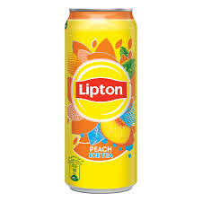 Ice Tea Peach Lipton 320 ml - MarkeetEx