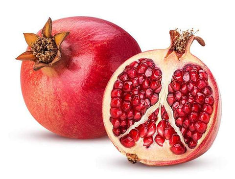 Pomegranate - رمان