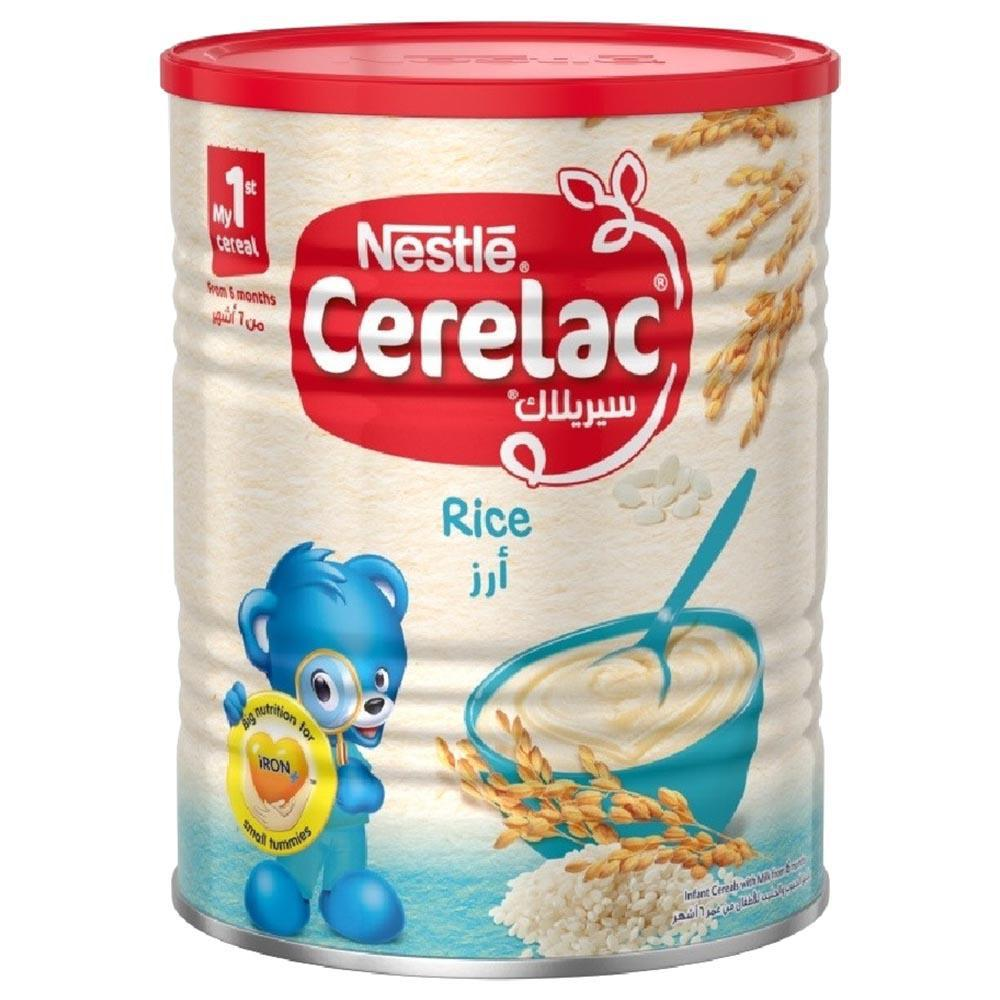 Cerelac Nestle Stage1 400g - MarkeetEx