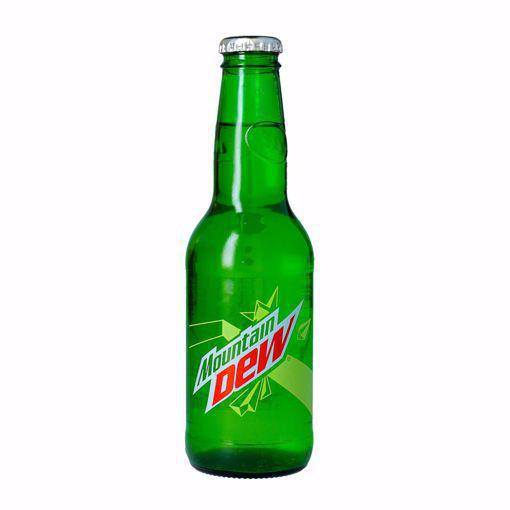 Mountain Dew Glass 6pcs Pack 250ML