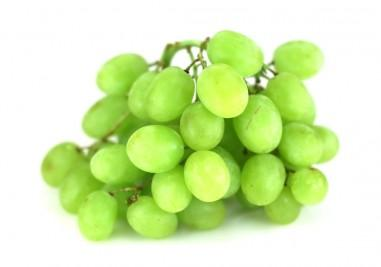 Grapes Green Australia 500gm- عنب أخضر بدون بذور أستراليا - MarkeetEx