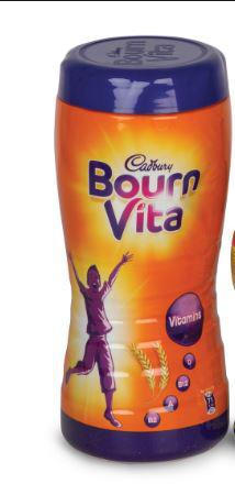 Cadbury Bournvita 500gm