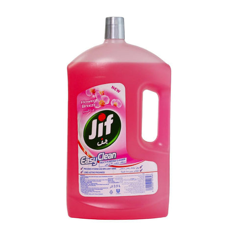 JIF EASY CLEAN MPC FLORAL BREZE 2500ML