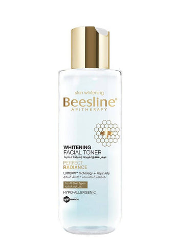 Beesline Whitening Facial Toner 200ml بيزلَين تونر مفتح للوجه - MarkeetEx