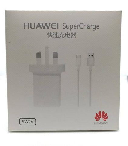 Huawei Super Charge Type-C 9V
