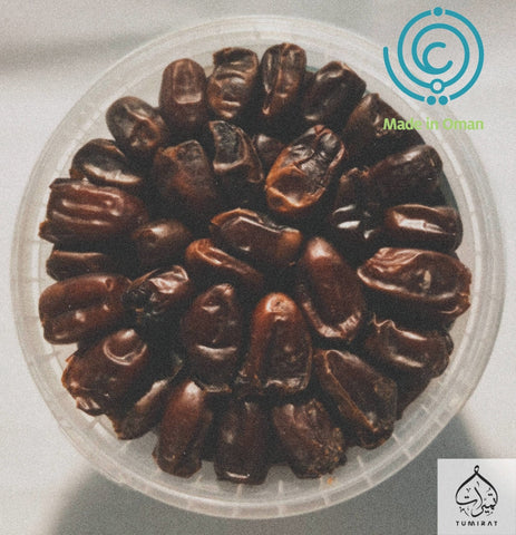 Exquisite Khalas Dates 5Kg تمر خلاص فاخر - MarkeetEx