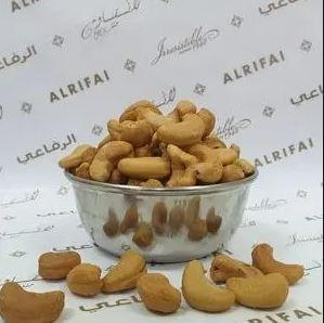 AL RIFAI - Cashew Fried Regular 100gm Pack - MarkeetEx