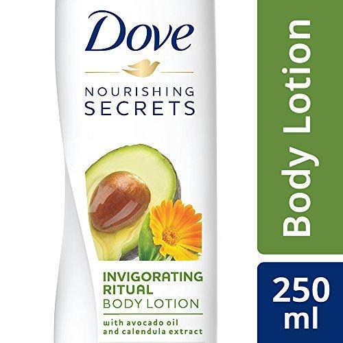Dove Nourishing Secrets - Invigorating Ritual - Body Lotion - 250ml - MarkeetEx