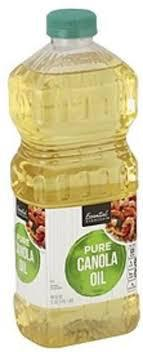 Essential Everyday - Pure Canola Oil - 1.42Ltr