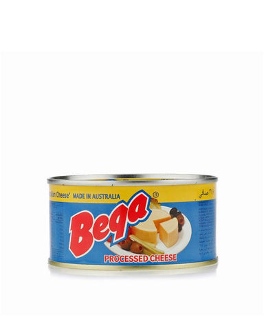 Bega Processed Cheese Can 340gm - MarkeetEx