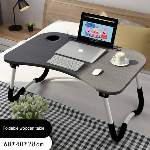 Bed Folding Table - MarkeetEx
