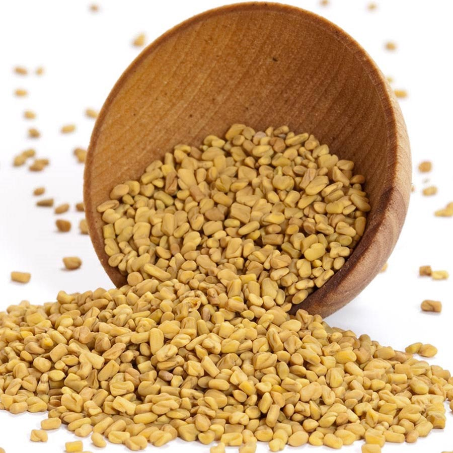 Noor Gazal Fenugreek seeds Halba - غزال حلبه