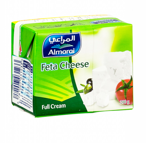 Feta Cheese Almarai - جبنة فيتا المراعي