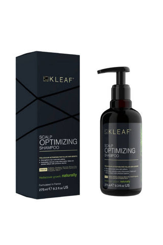 Kleaf Scalp Optimizing Shampoo - 275 ml - MarkeetEx