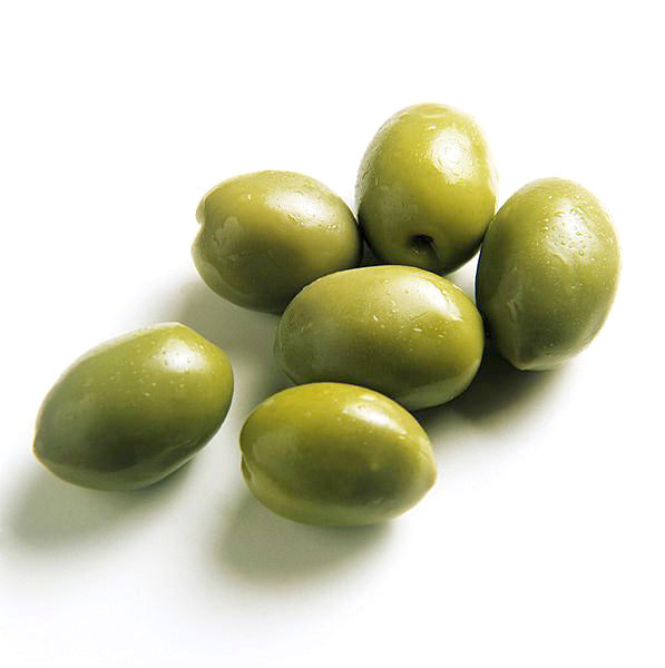 Green Olives Whole 200 GMS TO 250 GMS