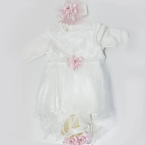 Baby girls Dress (Turkish - 805/1) - MarkeetEx