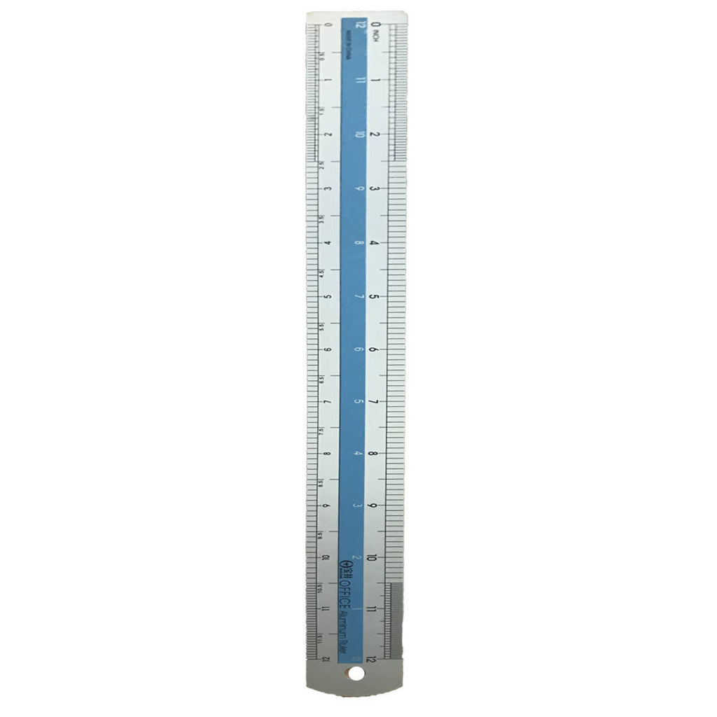 long ruler 30 cm