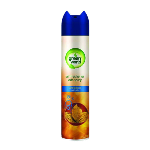 AIR FRESHENER ANTI TOBACCO 300 ML معطر الجو