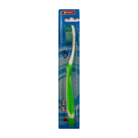 Prime Adults Tooth Brush (B)