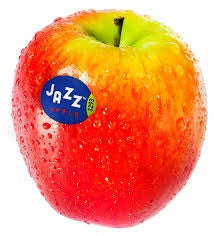 Apple Jazz - تفاح جاز
